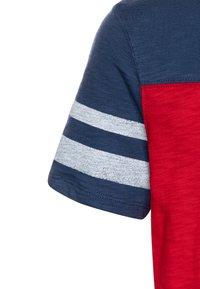 GAP - BOY TEE - Print T-shirt - blue shade - 2