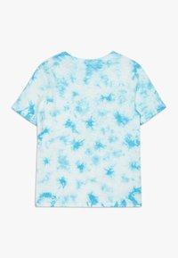 GAP - BOY MICKEY - T-shirt print - blue tie - 1