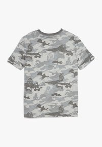 GAP - BOY ARCH - T-shirt print - grey - 1