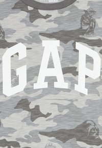 GAP - BOY ARCH - T-shirt print - grey - 3