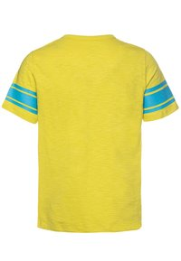 GAP - BOY ARM - Print T-shirt - peridot - 1
