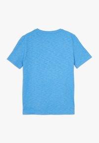 GAP - BOY PARIS  - Print T-shirt - blithe blue - 1