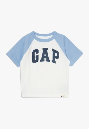 TODDLER BOY LOGO  - T-shirt imprimé - new off white