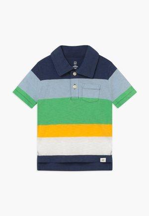 TODDLER BOY - Poloshirt - blue shade