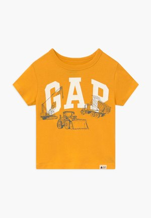 TODDLER BOY NOVELTY LOGO - Camiseta estampada - kayak