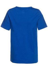 GAP - BOY - T-shirt print - admiral blue - 1