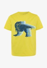 GAP - BOY  - T-shirt print - peridot - 0