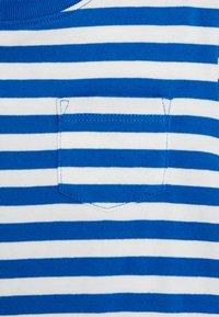 GAP - TODDLER BOY 3 PACK - Print T-shirt - blue galaxy - 3