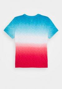 GAP - BOY CREW - T-shirt imprimé - rainbow - 1