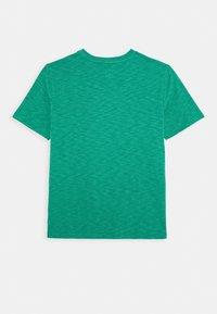GAP - BOY FLIPPY - T-shirt imprimé - irish clover - 1