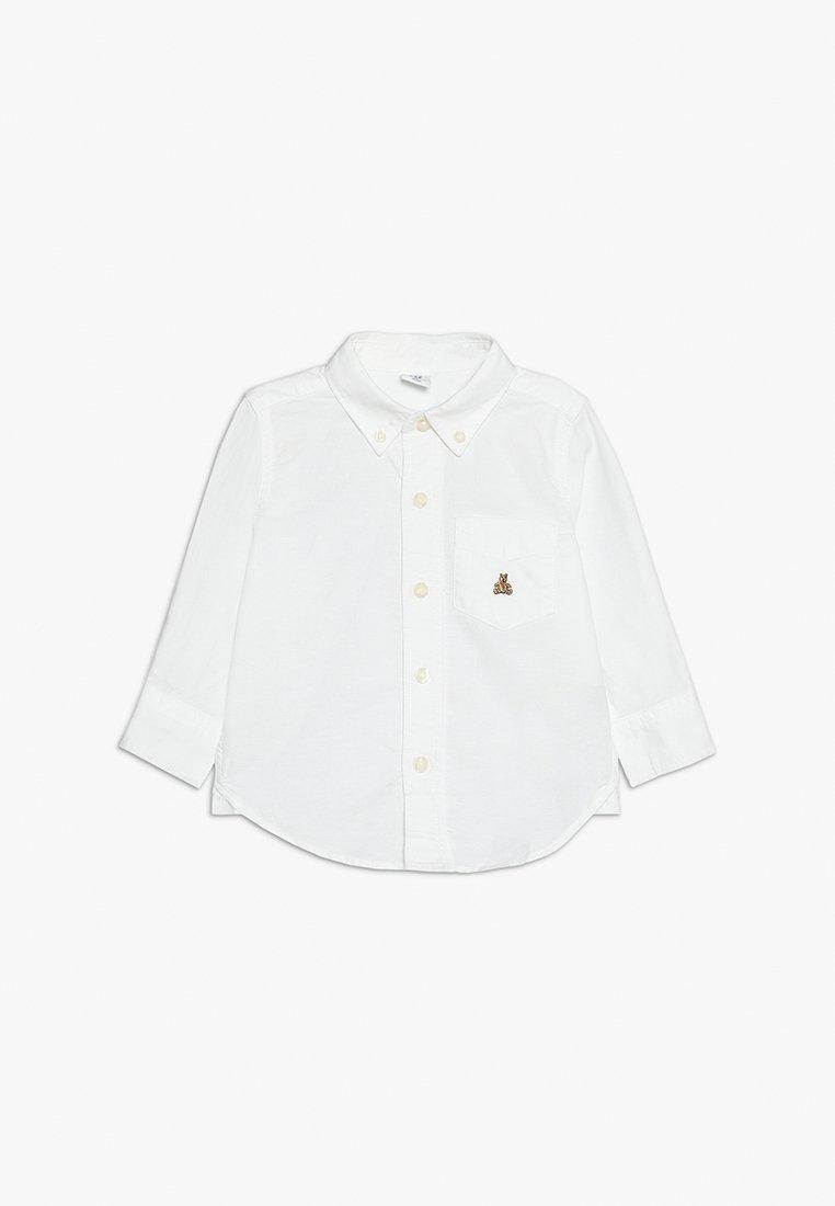 GAP - TODDLER BOY OXFORD - Košile - white