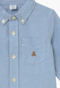 GAP - TODDLER BOY OXFORD - Košile - blue opal - 3