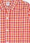 GAP - BOYS ITEMS - Koszula - red plaid