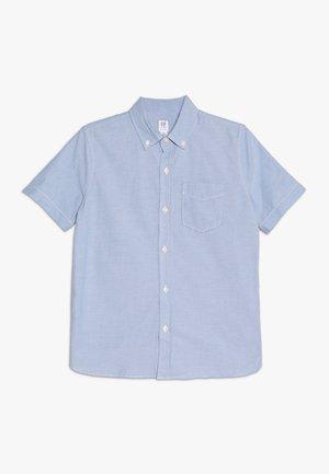 BOYS ITEMS OXFORD - Overhemd - oxford blue