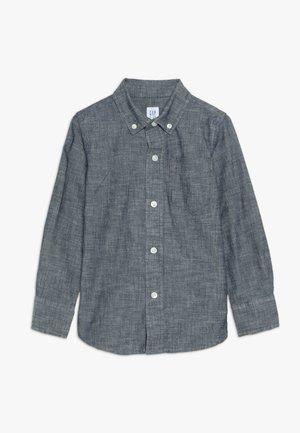 BOY - Shirt - indigo chambray