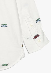 GAP - BOY  - Košile - new off white - 2