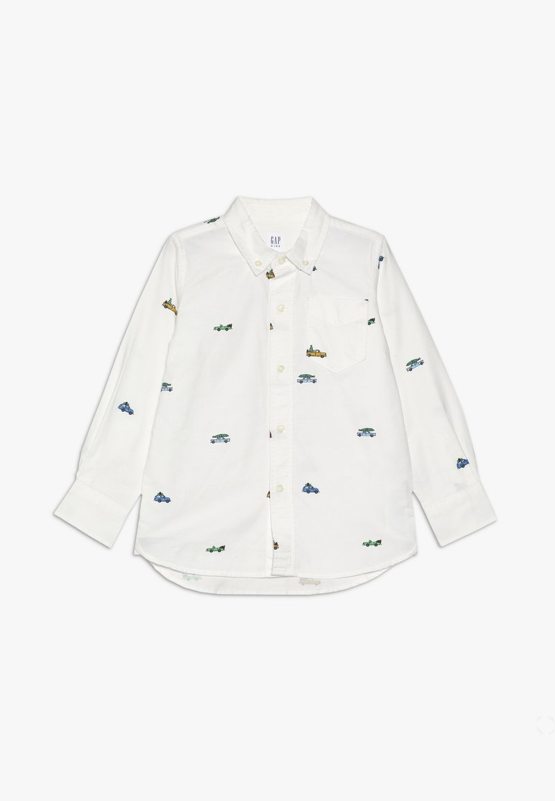 GAP - BOY  - Košile - new off white