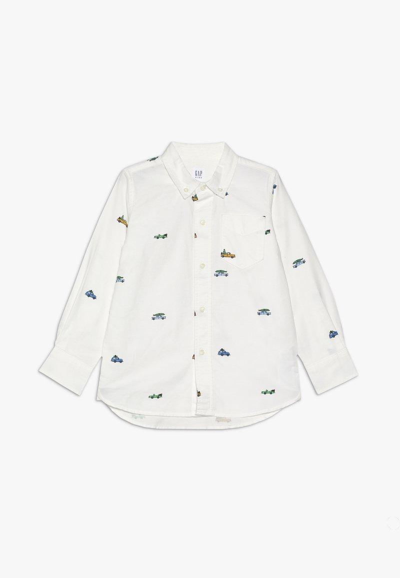 GAP - BOY  - Camisa - new off white