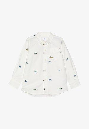 BOY  - Shirt - new off white