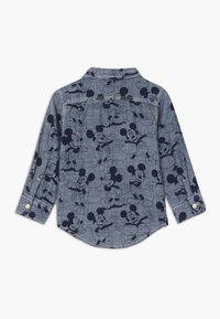 GAP - TODDLER BOY MICKEY - Camicia - blue denim - 1