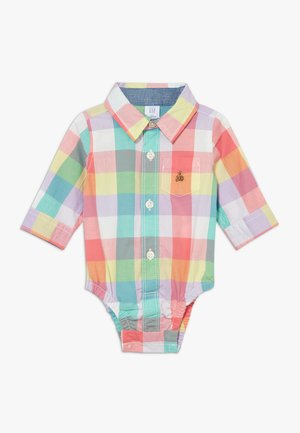 EASTER - Shirt - florida coral