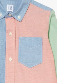 GAP - BOY MIX - Skjorte - pink color - 2