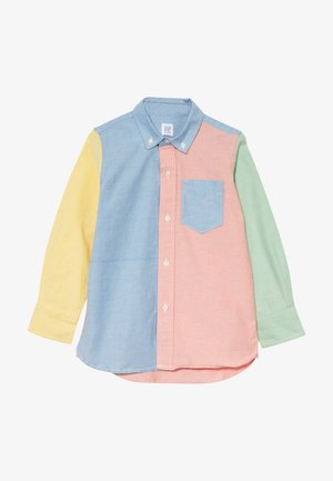 BOY MIX - Camisa - pink color