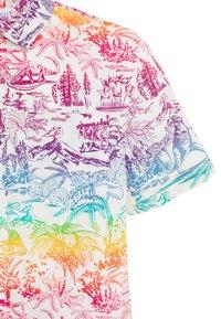 GAP - BOY - Vapaa-ajan kauluspaita - multicolor - 2