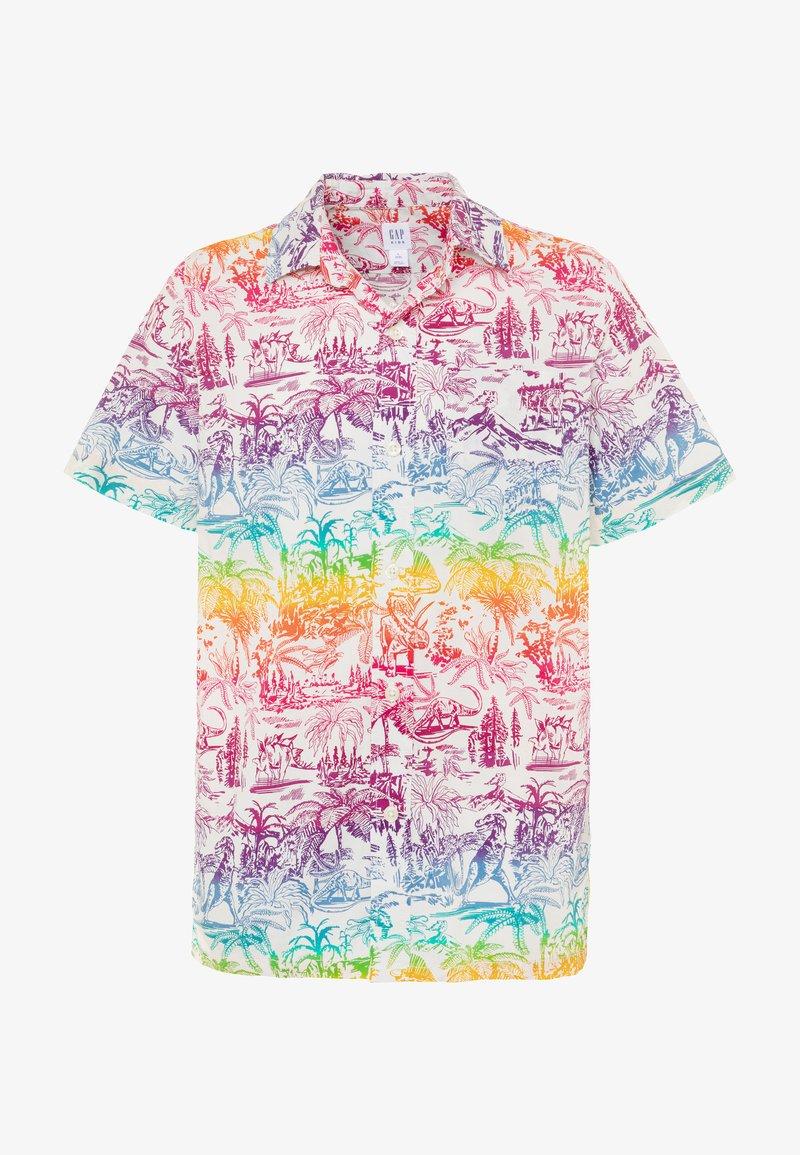 GAP - BOY - Shirt - multicolor