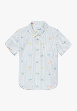 TODDLER BOY OXFORD  - Košile - new off white