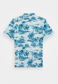 GAP - BOY CAMP - Košile - blue - 1