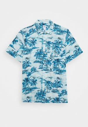 BOY CAMP - Shirt - blue