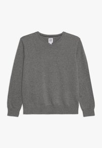 GAP - BOYS UNIFORM - Trui - charcoal grey - 0