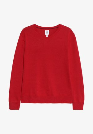 BOYS UNIFORM - Jersey de punto - modern red