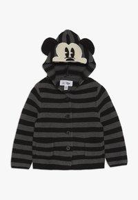 GAP - MICKEY BABY - Vest - true black - 0