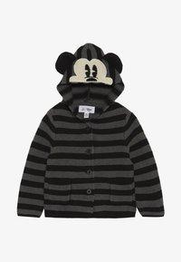 GAP - MICKEY BABY - Vest - true black - 2