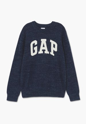 BOY LOGO - Jumper - navy