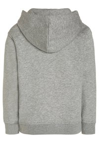 GAP - BOYS ACTIVE ARCH  - Felpa con cappuccio - light heather grey - 1