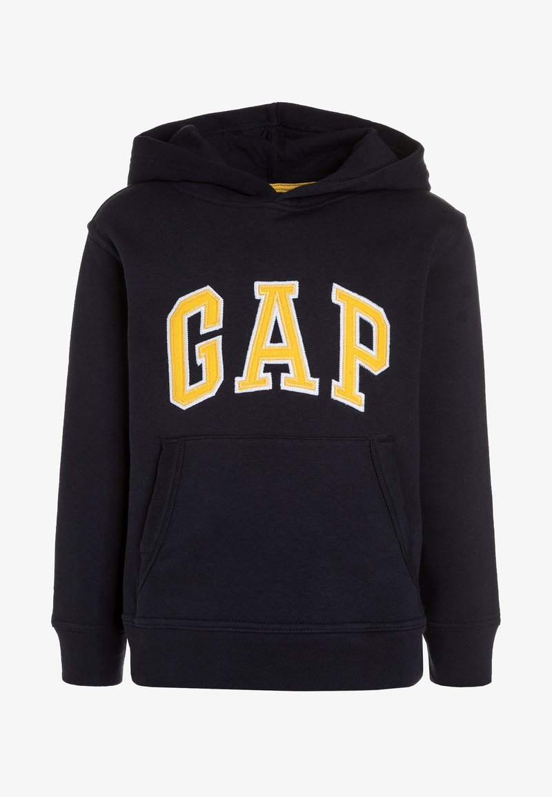 GAP - BOYS ACTIVE ARCH  - Kapuzenpullover - blue galaxy