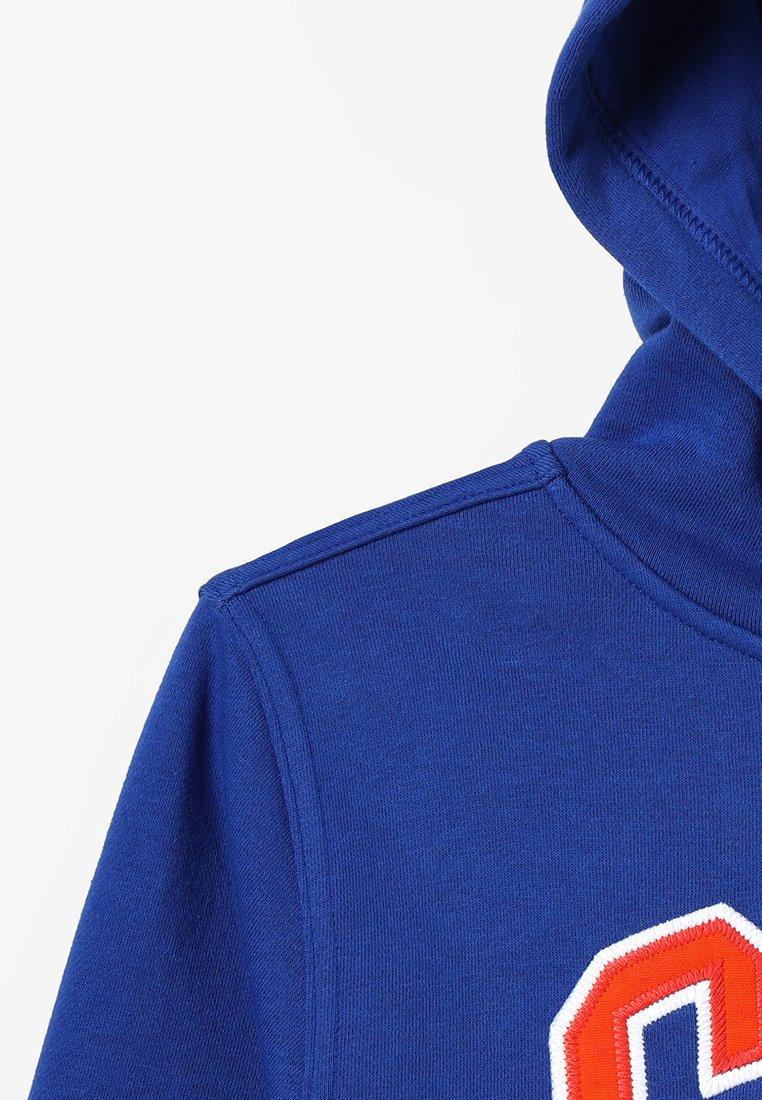 GAP BOYS ACTIVE ARCH - Bluza z kapturem - brilliant blue