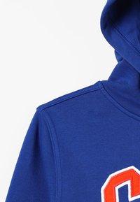 GAP - BOYS ACTIVE ARCH  - Bluza z kapturem - brilliant blue - 2