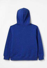 GAP - BOYS ACTIVE ARCH  - Bluza z kapturem - brilliant blue - 1