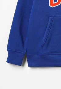 GAP - BOYS ACTIVE ARCH  - Bluza z kapturem - brilliant blue - 3