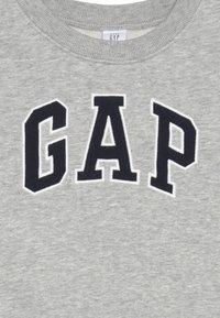 GAP - TODDLER KNITS  - Felpa - light heather grey - 3