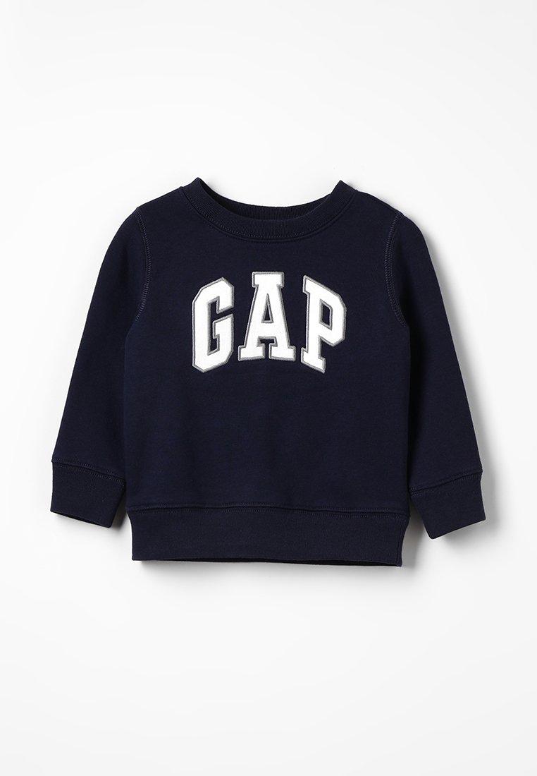 GAP - TODDLER KNITS  - Sweatshirt - blue galaxy