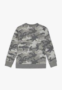GAP - BOYS ARCH CREW - Sweater - grey - 1