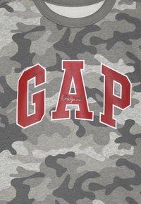 GAP - BOYS ARCH CREW - Sweater - grey - 3