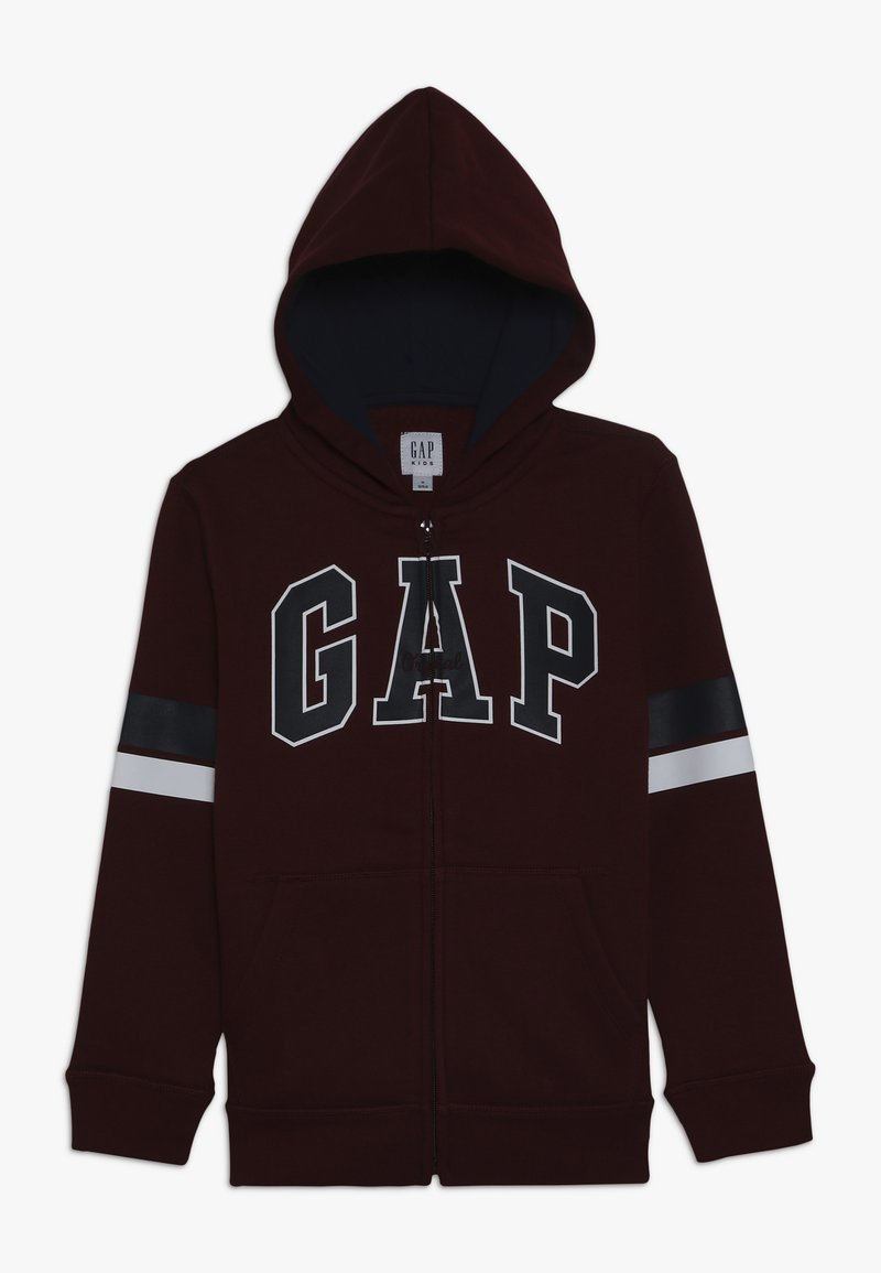 GAP - BOYS  - Collegetakki - red delicious