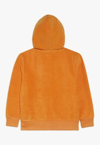 GAP - BOY ARCH HOOD - Giacca in pile - scorch - 1