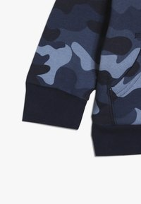 GAP - TODDLER BOY COZY LOGO - Jas - blue - 2